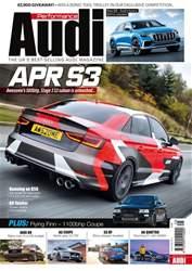 Performance Audi Magazine issue 26