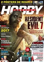 Hobby Consolas issue 307