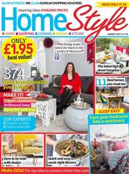 Homestyle issue mar17