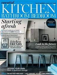 Essential Kitchen Bathroom Bedroom issue Essential Kitchen Bathroom Bedroom