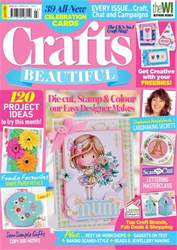 Crafts Beautiful issue Mar-17