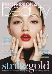 Professional Beauty issue Professional Beauty February 2017