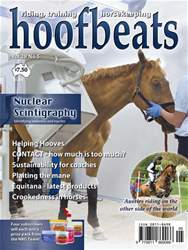 Hoofbeats issue FebMar 2017