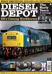 Diesel Depot issue Diesel Depot