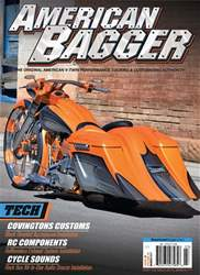 American Bagger issue March 2017