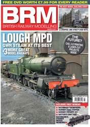 British Railway Modelling issue March 2017