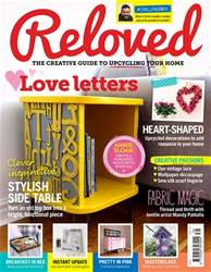 Reloved issue Issue 39