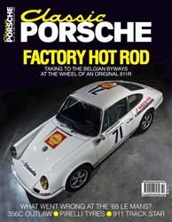 Classic Porsche issue Classic Porsche 42