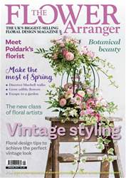 The Flower Arranger issue Spring 17