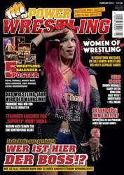Februar 2017 issue Februar 2017