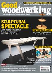 Good Woodworking issue February 2017