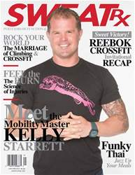 Sweat RX issue Jan/Feb 2017