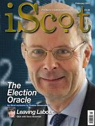 iScot Magazine Discounts