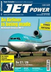 Jetpower issue Jetpower