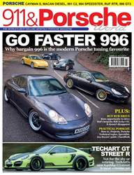 911 & Porsche World issue 911 & Porsche World Issue 276 March 2017