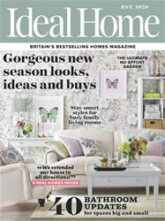 Ideal Home issue March 2017
