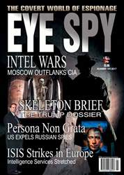 Eye Spy issue 107