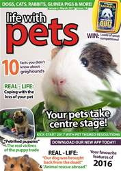 Life With Pets issue Issue 14