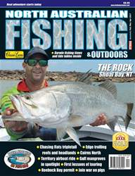 North Australian Fishing and Outdoors issue Feb/Mar/Apr 2017