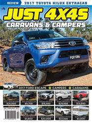 JUST 4X4S issue 17-08
