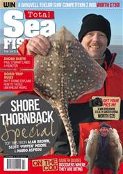 Total Sea Fishing issue March 2017