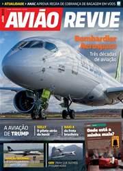 Aviao Revue issue Aviao Revue