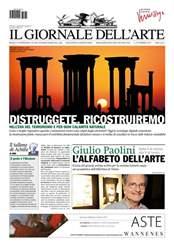 Il Giornale Dell'Arte issue feb17