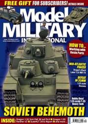 Model Military International issue 131 March 2017