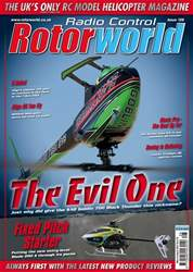 Radio Control Rotor World issue 128
