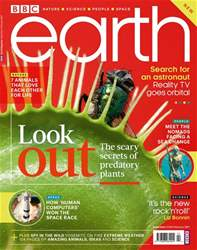 BBC Earth issue February 2017