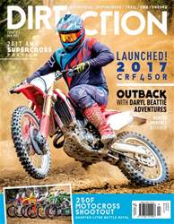 Dirt Action issue Issue#211 Jan/Feb 17