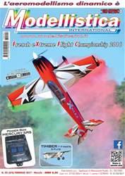 Modellistica International issue Modellistica Febbraio 2017