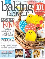Baking Heaven issue Feb/Mar 17