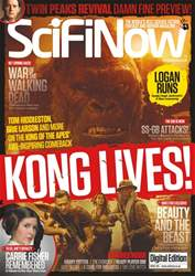 SciFiNow issue Issue 129