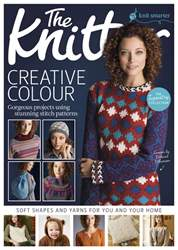 The Knitter issue Issue 107