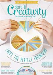 docrafts® Creativity issue February 2017