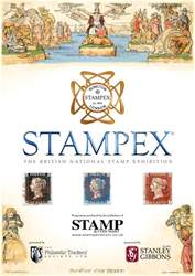 Stampex Spring 2017 Show Guide issue Stampex Spring 2017 Show Guide
