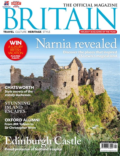 Britain Preview