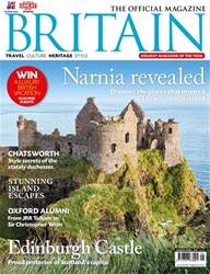 Britain issue March/April 2017