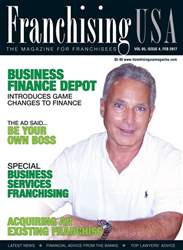 Franchising USA issue February 2017
