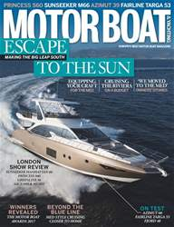 Motorboat & Yachting issue March 2017