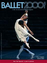 BALLET2000 English Edition issue BALLET2000 n°264