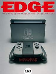 Edge issue March 2017