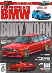 Performance BMW issue March 2017