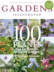 Gardens Illustrated issue February 2017