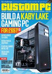 Custom PC UK issue April 2017