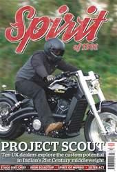 Spirit of 1901 issue Spirit of 1901
