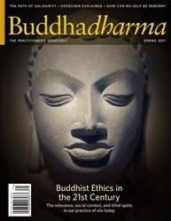 Buddhadharma issue Spring 2017