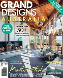 Grand Designs Australia issue Issue#6.1 - Jan 2017