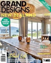 Grand Designs NZ issue Issue#3.1 2017